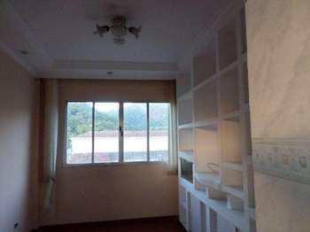 Apartamento, código 54599400 em São Vicente, bairro Vila Voturua