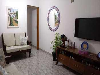 Sobrado, código 54598200 em São Vicente, bairro Parque São Vicente