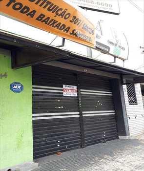 Loja, código 54598100 em São Vicente, bairro Vila Nossa Senhora de Fátima