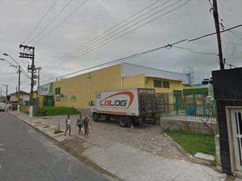 Galpão, código 54597900 em São Vicente, bairro Vila Margarida