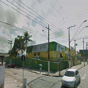 Galpão em São Vicente, bairro Vila Margarida