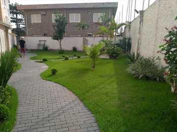 Apartamento, código 54597500 em São Vicente, bairro Parque São Vicente