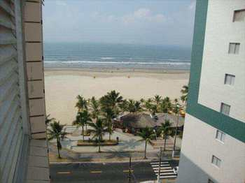 Kitnet, código 54593200 em Praia Grande, bairro Guilhermina