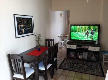 Apartamento, código 54590200 em Praia Grande, bairro Guilhermina