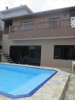 Casa, código 54588200 em São Vicente, bairro Vila Valença