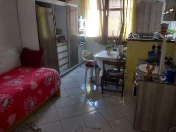 Kitnet, código 54587600 em São Vicente, bairro Centro