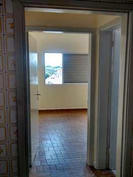 Apartamento, código 54578100 em São Vicente, bairro Cidade Naútica