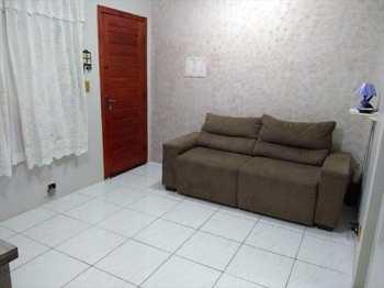 Apartamento, código 54576300 em São Vicente, bairro Cidade Naútica