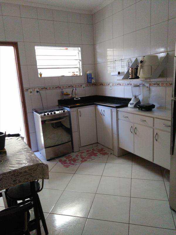 Casa de Condomínio em São Vicente, no bairro Parque São Vicente