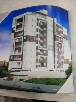 Apartamento, código 54572700 em São Vicente, bairro Vila Cascatinha