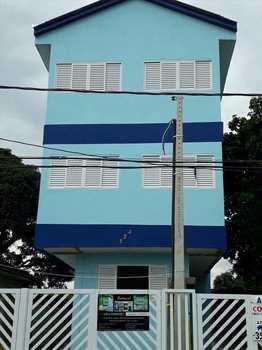 Apartamento, código 54570000 em São Vicente, bairro Parque São Vicente