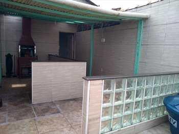 Casa, código 54565800 em São Vicente, bairro Vila Jockei Clube