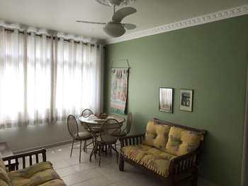 Apartamento, código 54565600 em São Vicente, bairro Centro