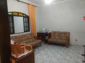 Casa, código 54565700 em São Vicente, bairro Jardim Rio Branco