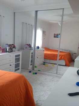 Apartamento, código 54557200 em São Vicente, bairro Itararé