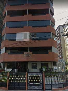 Apartamento, código 54553500 em Praia Grande, bairro Canto do Forte