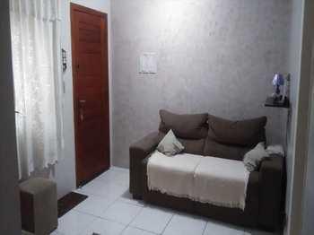 Apartamento, código 54551900 em São Vicente, bairro Cidade Naútica