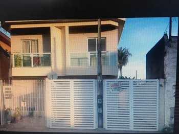Casa, código 54550600 em São Vicente, bairro Vila Margarida