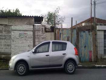 Terreno, código 54543900 em Santos, bairro São Jorge
