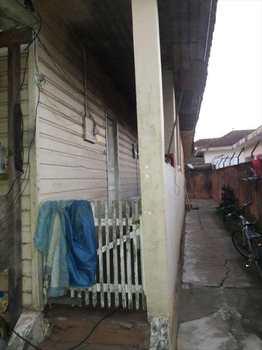 Terreno, código 54543000 em Santos, bairro Caneleira