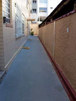Apartamento, código 54539600 em São Vicente, bairro Centro