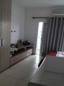 Casa de Condomínio, código 54530300 em São Vicente, bairro Parque São Vicente