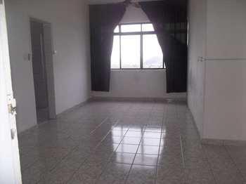 Sala Living, código 54525600 em São Vicente, bairro Itararé