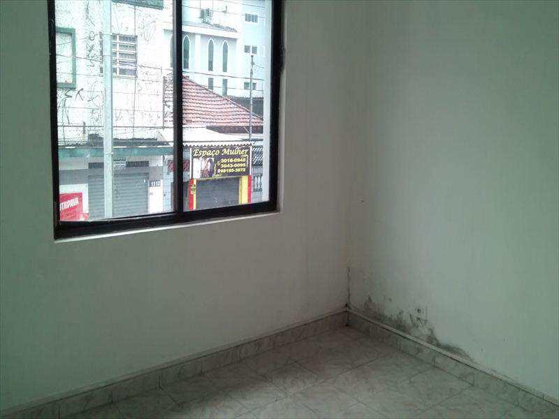 Sobrado Comercial em São Vicente, no bairro Centro
