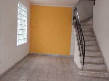 Sobrado Comercial, código 54522700 em São Vicente, bairro Centro