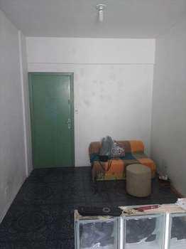 Sala Living, código 54521000 em São Vicente, bairro Centro