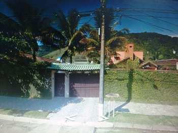 Sobrado, código 54520500 em Guarujá, bairro Jardim Guaiuba