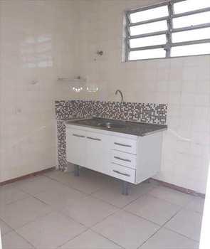 Apartamento, código 54517900 em São Vicente, bairro Centro