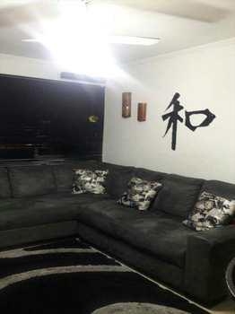 Casa, código 54514900 em São Vicente, bairro Cidade Naútica