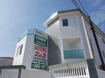 Casa, código 54508100 em São Vicente, bairro Vila Cascatinha