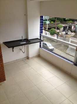 Casa de Condomínio, código 54507400 em São Vicente, bairro Parque Bitaru