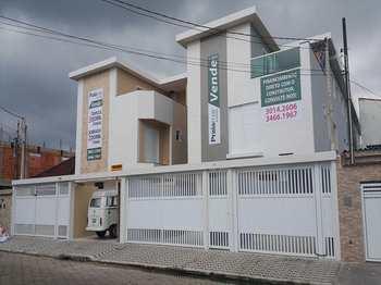 Casa de Condomínio, código 54505200 em São Vicente, bairro Esplanada dos Barreiros