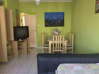 Sala Living, código 54505100 em São Vicente, bairro Centro
