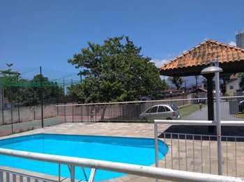 Apartamento, código 54503800 em São Vicente, bairro Parque São Vicente