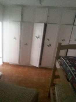 Apartamento, código 54499800 em São Vicente, bairro Centro