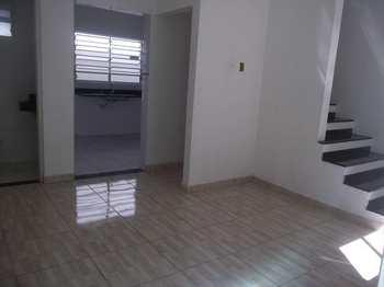 Sobrado de Condomínio, código 54497600 em São Vicente, bairro Esplanada dos Barreiros