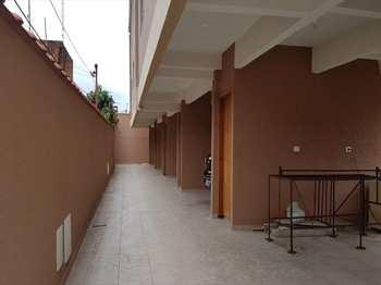 Casa, código 54497100 em São Vicente, bairro Vila São Jorge