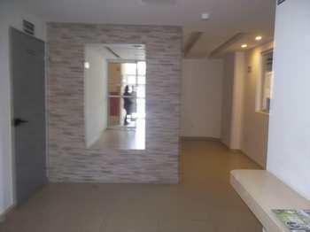 Apartamento, código 54494500 em São Vicente, bairro Centro