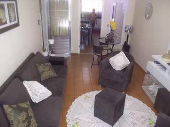 Casa, código 54493400 em São Vicente, bairro Cidade Naútica