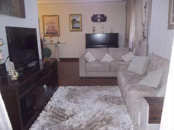 Apartamento, código 54487000 em São Vicente, bairro Centro