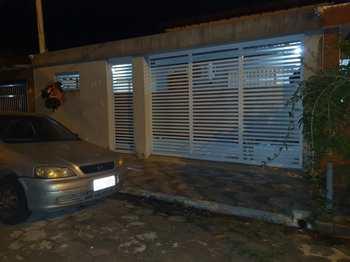 Casa, código 54483000 em São Vicente, bairro Catiapoa