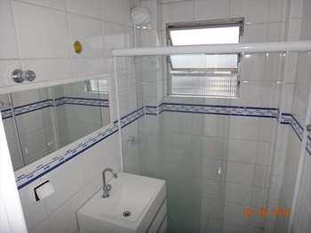 Apartamento, código 54480200 em São Vicente, bairro Itararé