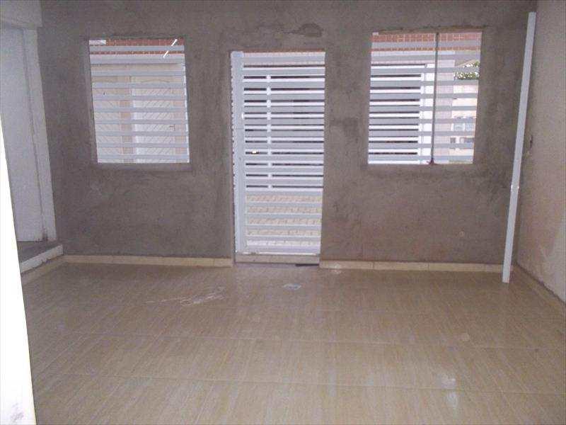 Sobrado de Condomínio em São Vicente, no bairro Parque Bitaru
