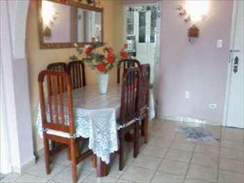 Apartamento, código 54470700 em São Vicente, bairro Centro