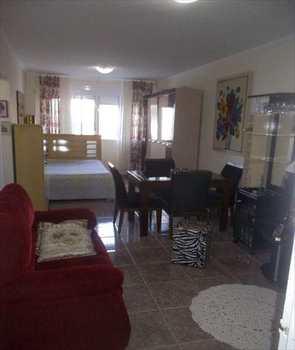 Sala Living, código 54467200 em São Vicente, bairro Centro