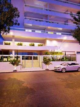 Apartamento, código 54462700 em Praia Grande, bairro Boqueirão